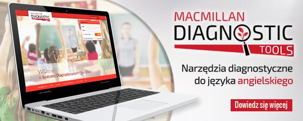 Macmillan DiagnosticTools