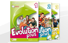 Look inside - Evolution Plus
