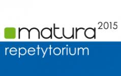 Matura 2015. Repetytorium