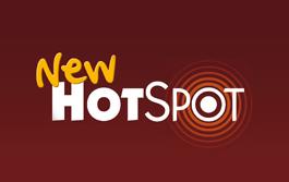 New Hot Spot