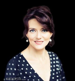 dr Lidia D. Czarkowska
