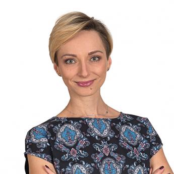 dr Małgorzata Krzemińska-Adamek