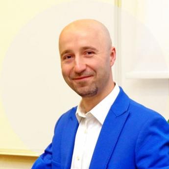 Łukasz Olesiak