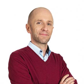 dr Czesław Kiński