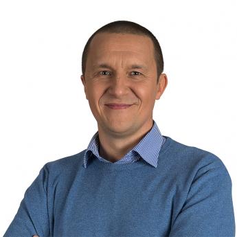 dr Jacek Łagun