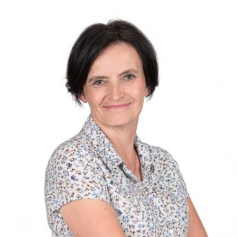 dr Monika Cichmińska