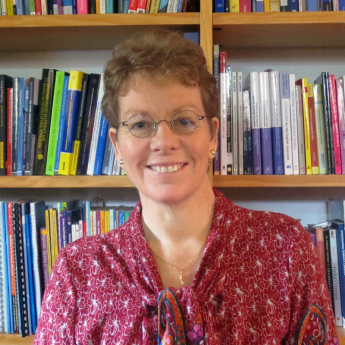 Sandie Mourão (PhD)