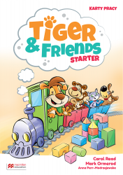 Tiger & Friends Starter