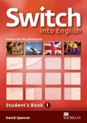 Switch into English