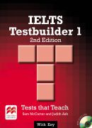 IELTS Testbuilder 1 2nd Edition