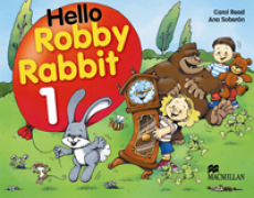 Hello Robby Rabbit