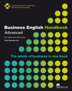 Business English Handbook