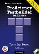 Proficiency Testbuilder 4th Edition