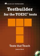 Testbuilder for the TOEIC tests