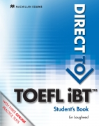 Direct to TOEFL iBT™