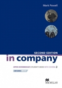 In Company Second Edition