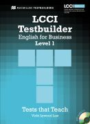 LCCI Testbuilder English for Business