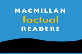 Macmillan Factual Readers for Children