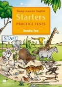 Young Learners English Practice Tests