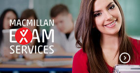 Macmillan Exam Services